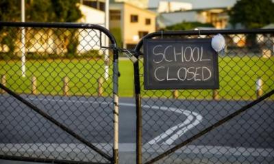 کورونا وائرس ، خیبر پختونخوا میں 38 سرکاری سکول بند