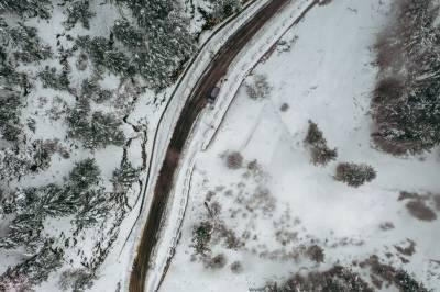 ملک کے بیشتر میدانی علاقوں میں آج موسم سرد اورخشک رہے گا:محکمہ موسمیات