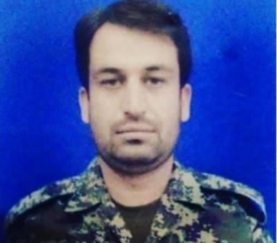 پاک فوج کی دہشتگردوں کیخلاف کارروائی، 4 دہشتگرد مارے گئے،1 سپاہی شہید