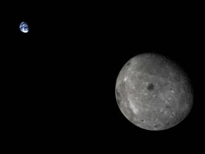 چین کی بڑھتی ہوئی خلائی طاقت، چاند سے پتھر لائے جائیں گے