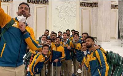 دورہ نیوزی لینڈ:پاکستانی اسکواڈ میں شامل 6ممبران کا کورونا ٹیسٹ مثبت