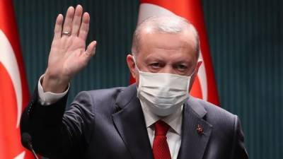 کرونا ویکسین، ترک صدر نے بڑی خوش خبری سنادی