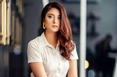 میں بچپن سے خوش طبع تھی : رمشا خان