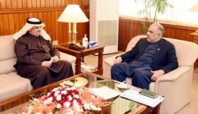 پاکستان کو سعودی عرب کےساتھ اپنی سدا بہار دوستی پرفخر ہے: اسپیکر اسد قیصر