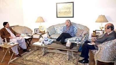 کورونا کی دوسری شدید لہر سے پاکستان سمیت پوری دنیا لپیٹ میں ہے، احتیاط ضروری ہے: چودھری پرویزالٰہی