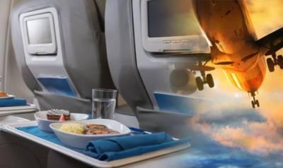 کورونا کی دوسری لہر، اندرون ملک تمام پروازوں میں کھانے اورمشروبات پر پابندی عائد کر دی گئی