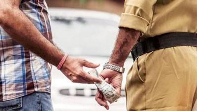بھارت رشوت خوری میں ایشیا میں سرفہرست