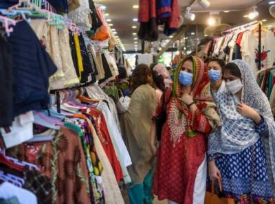 کراچی کے تاجروں کا جمعہ کو مارکیٹیں اور دکانیں کھولنے کا اعلان