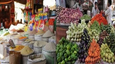 پاکستان شماریات بیورو نے ہفتہ وار مہنگائی کی تفصیلات جاری کردیں