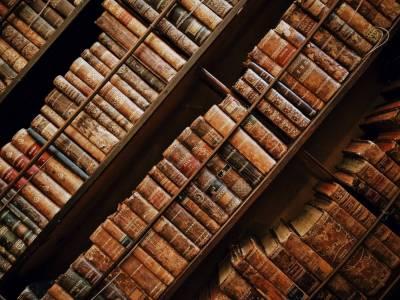 انسانی کھالوں سے کتابوں کی جلد سازی، ہاورڈ یونیورسٹی لائبریری میں روح فرسا تحقیق