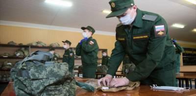 روس کا اپنے فوجیوں کو کورونا سے بچانے کیلئے بڑا اقدام
