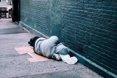 یورپی یونین میں بے گھر افراد کی تعداد میں اضافہ