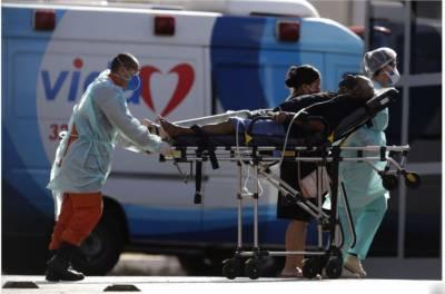 کورونا وائرس: دنیا میں14لاکھ58ہزار سے زائد اموات
