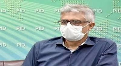 ہماری اپنی بے احتیاطی کی وجہ سے کورونا کی لہر شدید ہوئی: ڈاکٹر فیصل سلطان