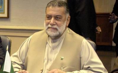 سابق وزیراعظم ظفر اللہ جمالی کو دل کا دورہ، ہسپتال منتقل کر دیا گیا، حالت تشویشناک
