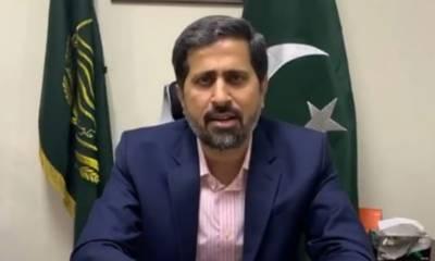 پی ڈی ایم نے ایس او پیز کی خلاف ورزی کی تو گرفتاریاں ہوں گی: فیاض چوہان