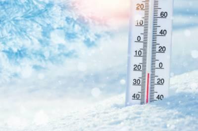 ملک کے بیشتر علاقوں میں موسم سرد اور خشک رہنے کا امکان