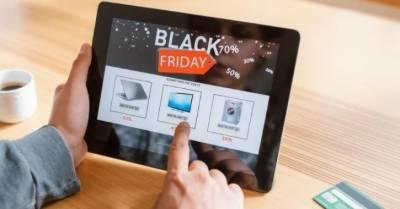 امریکہ میں بلیک فرائیڈے پر آن لائن شاپنگ میں ریکارڈ اضافہ