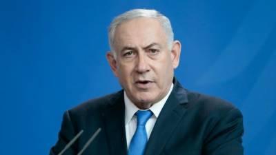اسرائیلی وزیراعظم کا آئندہ چند ہفتوں میں مصر کا دورہ متوقع