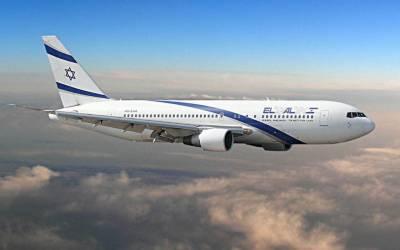 سعودی عرب نے اسرائیلی پروازوں کو اپنی فضائی حدود سے گزرنے کی اجازت دیدی