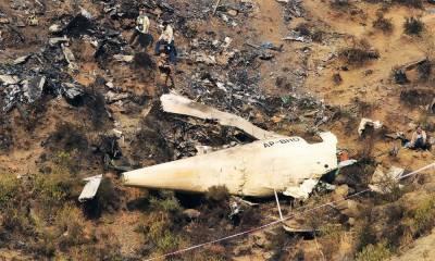 حویلیاں طیارہ حادثہ ,سی اے اے سے تفصیلی جواب طلب