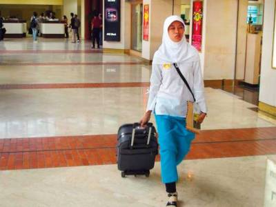 کویت کا دوسرے ممالک میں پھنسے 80 ہزار گھریلو ملازمین کی مرحلہ وار واپسی کا اعلان