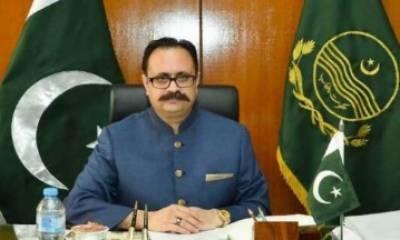 سرمایہ کاروں کو سہولیات فراہم کرنے کے حوالے سے وزیر اعلیٰ پنجاب کی مکمل معاونت حاصل ہے: سردار تنویر الیاس خان
