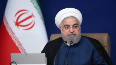 ورینیم افزودگی کا معاملا'ایرانی صدر اور پارلیمنٹ آمنے سامنے
