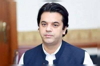 مفرور اور اشتہاری لوگ پاکستانی قوم کے لیے شرمندگی کا باعث بن رہے ہیں، عثمان ڈار