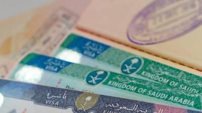 سعودی عرب : ویزوں کی فراہمی کیلئے حکومت کا بڑا اقدام