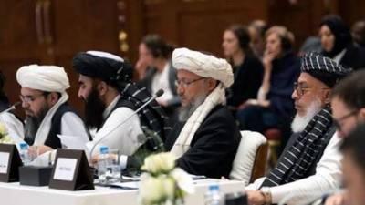 افغان حکومت اور طالبان کے درمیان مذاکرات میں انتہائی اہم پیشرفت
