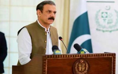 کورونا کے باوجود سی پیک کے تمام منصوبے آگے بڑھ رہے ہیں: عاصم سلیم باجوہ