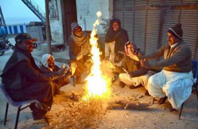 کراچی : 15 دسمبر سے سردی میں اضافے کا سلسلہ شروع ہوگا, محکمہ موسمیات