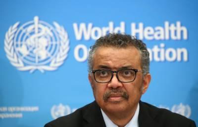 ویکسین کے حصول کی دوڑ، غرباءروندے جا سکتے ہیں، عالمی ادارہ صحت