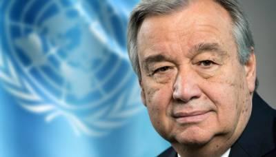 کووڈ ویکسین پرقوم پرستی، اقوام متحدہ نے خبردارکردیا