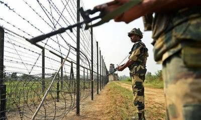 ایل او سی: بھارتی فورسز کی بلا اشتعال فائرنگ، خاتون زخمی