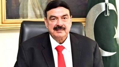 وفاقی کابینہ میں ردوبدل کا فیصلہ، شیخ رشید کو وفاقی وزیر داخلہ بنا دیا گیا