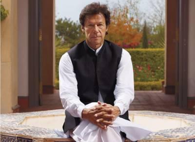 وزیر اعظم پاکستان عمران خان کی نجی زندگی پر فلم 'کپتان' کو بنانے کا آغاز 5 سال قبل شروع ہوا