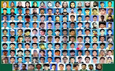 سانحہ اے پی ایس کے 6 برس بیت گئے، زخم آج بھی تازہ، تمام شہیدوں کو قوم کا سلام