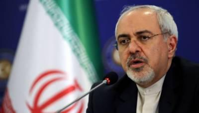 ایران کا امریکی پابندیوں کے خلاف ترکی کی حمایت کا اعلان