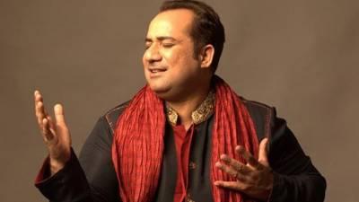 معروف گلوکارراحت فتح علی خان ایک بار پھر فیڈرل بورڈ آف ریونیو کے ریڈار پر آگئے