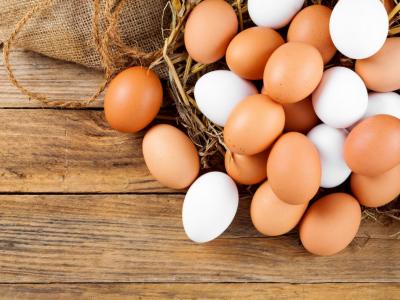 دن میں کتنے انڈے کھانے چاہئیں، ماہرین کی رائے جانیے