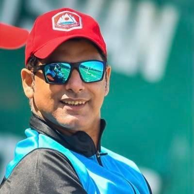 بطور چیف سلیکٹر پاکستان کرکٹ کی بہتری کے لئے سخت فیصلےکرنے سے گریز نہیں کریں گے: محمدوسیم