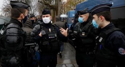 فرانس میں فائرنگ سے 3 پولیس اہلکار ہلاک