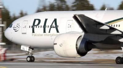 پی آئی اے کا سعودی عرب کیلئے کارگو پروازیں چلانے کا اعلان