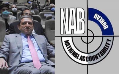 سلیم مانڈوی والا کے الزامات بے بنیاد، مناسب وقت پر جواب دیا جائے گا: نیب