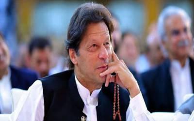 پی ڈی ایم کی حکومت مخالف تحریک کا کوئی مستقبل نہیں: وزیراعظم عمران خان