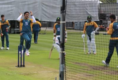 پاکستان شاہینز نے ٹی ٹونٹی میچ میں کینٹربری کو 7 وکٹوں سے ہرا دیا
