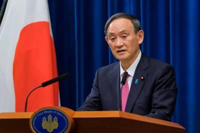 جاپانی وزیر اعظم کا کورونا وائرس پر قابو پانے اور معیشت کو دوبارہ تقویت دینے کا عزم