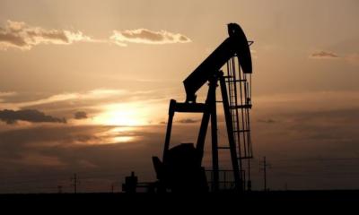 سعودی عرب کا یومیہ 10لاکھ بیرل تیل پیداوار میں کمی کا اعلان